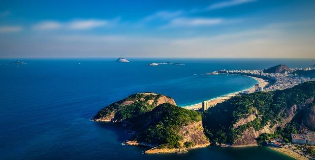 Cosa vedere in Brasile: le migliori destinazioni
