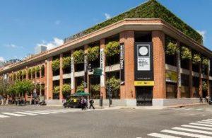 Museo de Arte Moderno Buenos Aires Argentina