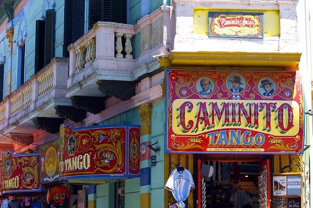 Cosa vedere a Buenos Aires, Argentina: guida di viaggio