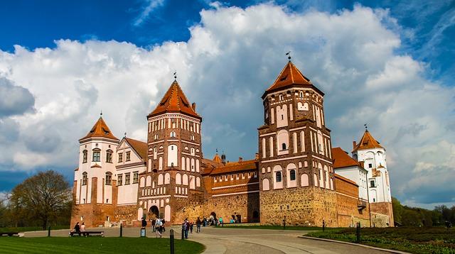 Cosa vedere in Bielorussia: luoghi da visitare e quando andare