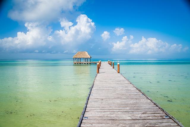 Isola HolBox Messico