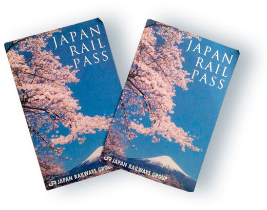 Japan Rail Pass: cosa è e come funziona