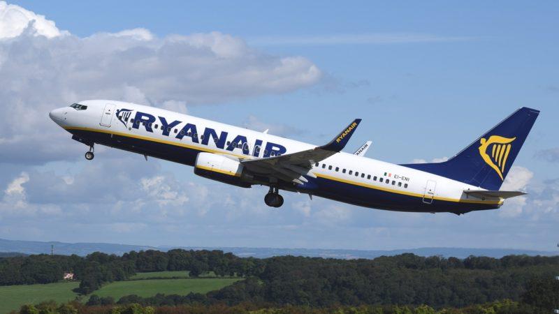 Le migliori compagnie aeree low cost