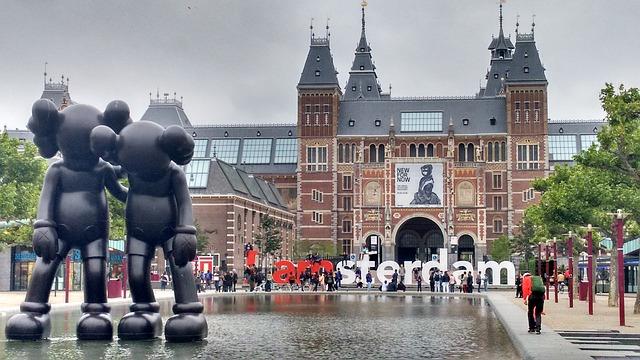 I migliori musei di Amsterdam da visitare assolutamente