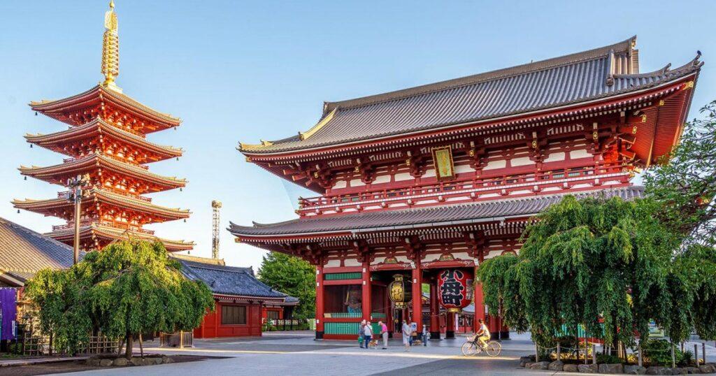 Tempio di Senso Ji
