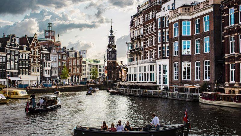 Migliori hotel Amsterdam vicino la stazione centrale