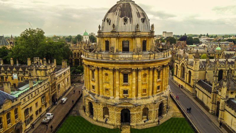 Cosa vedere a Oxford in un giorno
