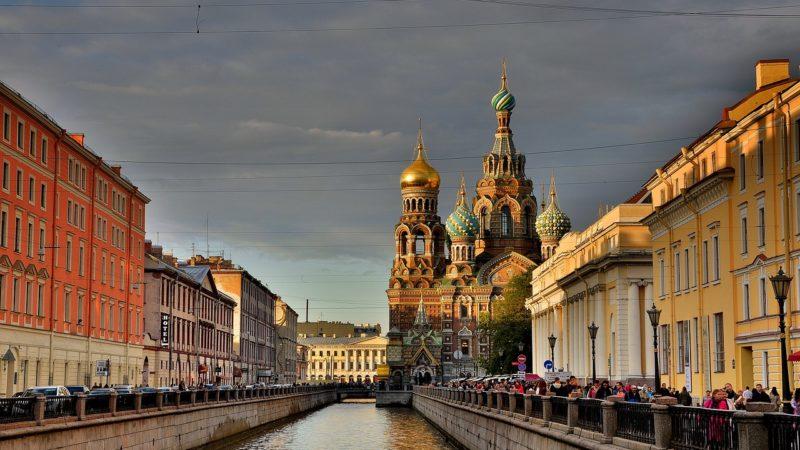 Cosa vedere a San Pietroburgo | Guida di viaggio