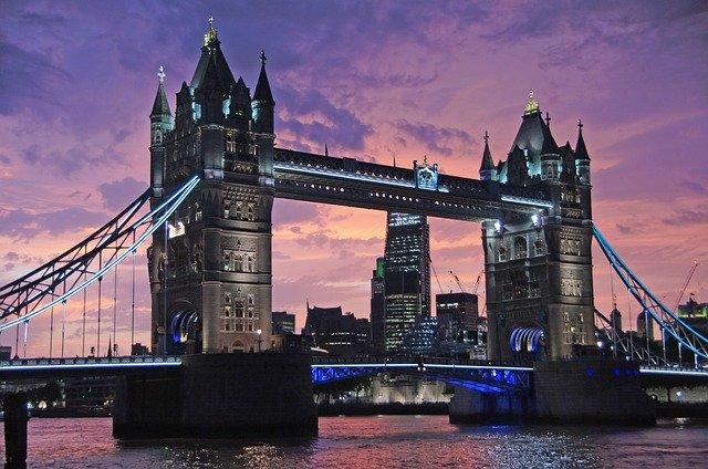 I migliori hotel nel centro di Londra