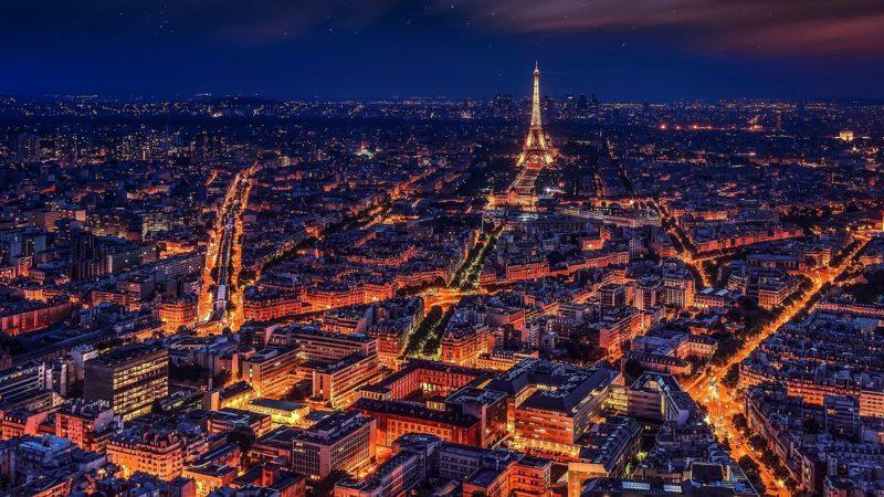 Capodanno 2020 a Parigi: eventi, programmi e offerte