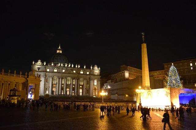 Mercatini natalizi a Roma