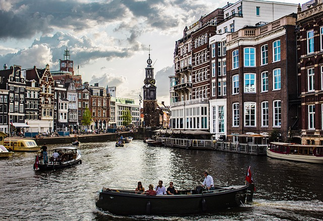 Amsterdam: ecco quali sono i buoni motivi per visitarla
