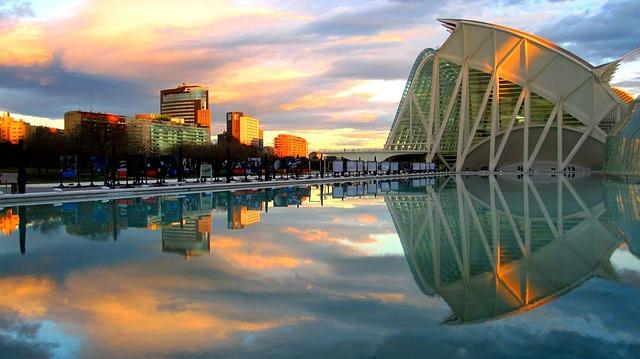 Valencia: una delle più vivaci città della Spagna