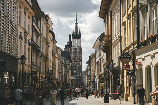 Vacanze in Polonia: quando partire e cosa vedere