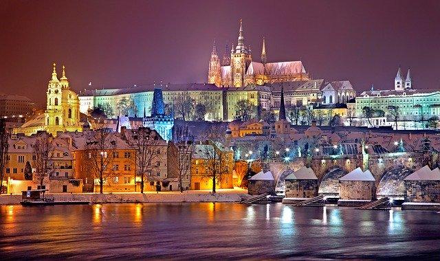 Praga : il gioiello della Repubblica Ceca