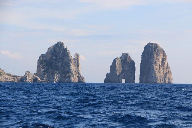Capri, alla scoperta del suo cimitero acattolico