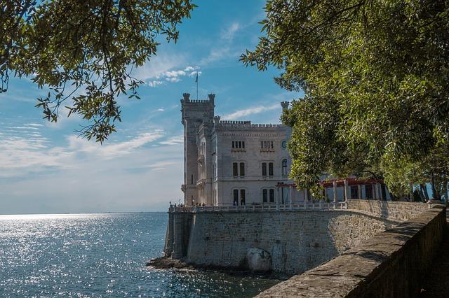 Cosa vedere a Trieste: i luoghi da tenere d'occhio durante il viaggio