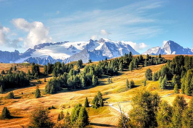 I migliori tour in Italia: alla scoperta del Bel Paese