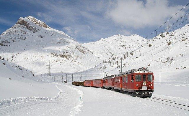 Offerte Italo treno